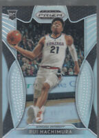 RUI HACHIMURA 2019-20 Panini Prizm Draft Picks Silver Prizm #10 Rookie RC Mint