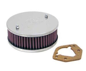 K&N Filters 56-9155 Racing Custom Air Cleaner Fits 68-69 Elan