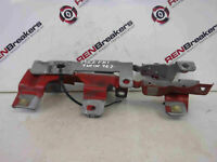 Renault Twingo 2007-2011 Front Wing Brackets Support Red 727