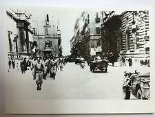 ww2 photo press , Rome  , 1944  campagne Italy : 6