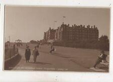 Grand & Metropole Hotels Folkestone Kent  8457 Judges Postcard 609b