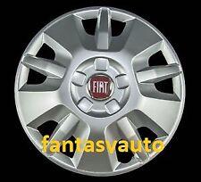 """Fiat Ducato Dal 2014 > Set Borchie Coppe Copponi Ruota Copricerchi 15"""" 1315"""