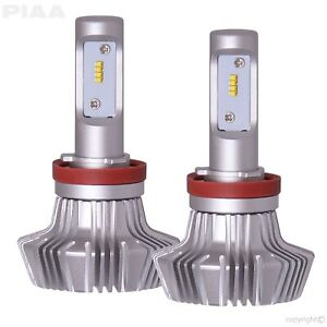 Piaa 26-17308 H8 Platinum Led Replacement Bulb