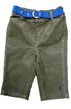 Corduroy Trousers & Shorts (0-24 Months) for Boys