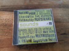 CD VA Sounds - Live/Die besten Festival Acts (10 Song) Promo MUSIKEXPRESS jc OVP
