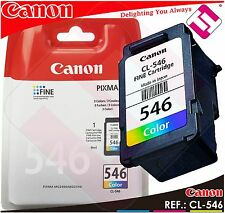 Canon Cart. Ink colore Cl-546 per Mg2450 Mg2550 4960999974521