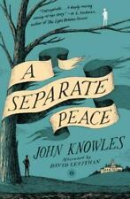 A Separate Peace by John Knowles (2003, Paperback)