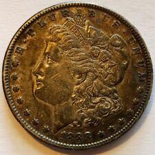 USA: 1 Morgan dollar 1888 S