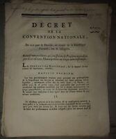 PENSIONS ACCORDÉES PAR LES MUNICIPALITÉS OU CORPS ADMINISTRATIFS.1794.