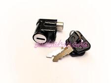 Suzuki A50 A70 A100 SP370 TS50 TS90 OR50 TC90 T125 RV90 RV125 Steering Lock Assy