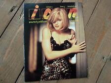 MADONNA Icon Fan Club Magazine Volume 5 Issue 4 Twentieth one OFFICIAL