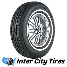 1 NEW Venezia Classic 787 235/75R15 105S A/S White Wall Tires 2357515 235 75 15