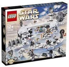 Jeux de construction star wars