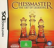 Strategy Video Game for Nintendo DS