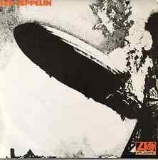 LED ZEPPELIN - Led Zeppelin (I) (LP) (G-/G+)