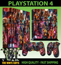 Originale Sony PlayStation 4 Controller Videospiel-Faceplates & -Designfolien
