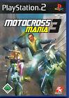 Motocross Mania 3 Playstation2 Spiel PS2