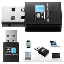 Mini 300Mbps USB Wireless WiFi Adapter 802.11n/g/b LAN Internet Network Adapter