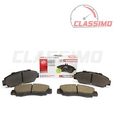 Ferodo Front Brake Pads for HONDA INTEGRA DC2 + ACCORD TYPE-R + CRV Mk1 - 95-03