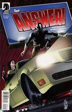 Answer #2 (of 4) Comic Book 2013 - Dark Horse