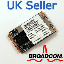 Broadcom sans fil mini carte PCI-E Dell dw 1490 Airport