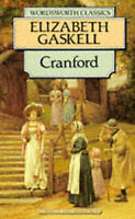 (Good)-Cranford (Paperback)-Elizabeth Cleghorn Gaskell-1853260460