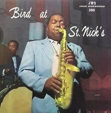 Charlie Parker Bird at St. Nicks Vinyl LP