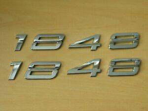 Original Mercedes Benz Schriftzug Typenschild CLS 250-550CDI  frei wählbar