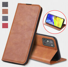 For Huawei Honor 8S X10 Max 10 20 30 Lite Luxury Leather Wallet Flip Case Cover