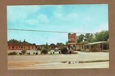 Columbus,MS Mississippi,Campbell's Deluxe Motel/Travels Deluxe Motel