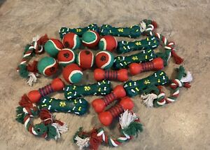 JOB LOT Brand New Dog Toys / Dog Balls X 26