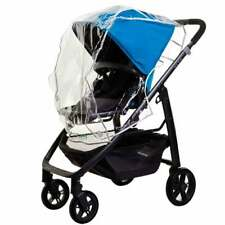 Quinny Kinderwagen-Wetter- & Insektenschutz