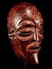** Maske der Chokwe / Angola **