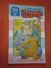 DOTTOR SLUMP & ARALE- N°17- DI:AKIRA TORIYAMA- collana mitico- n°46- STAR COMICS