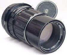PENTAX 6x7 200mm F4 - SMC Takumar  - 67 -