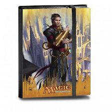 Magic MTG Ultra Pro 9-pocket Binder Dragon's Maze Ral Zarek Album/Portfolio