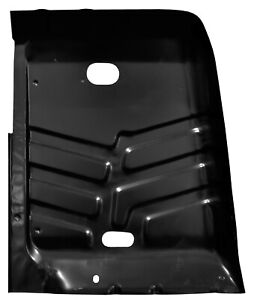 Cab Area Floor Pan fits 84-90 Ford Bronco II 83-92 Ford Ranger-LEFT