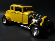 ERTL American Graffiti 1932 Ford Deuce Coupe 1:18 Scale Diecast Muscle Movie Car