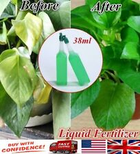 Hydroponic liquid plant fertilizer Nutrient Solution Seedling fast Recovery root