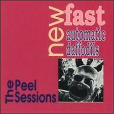 New Fast Automatic Daffodils - The Peel Sessions - NEW Cassette