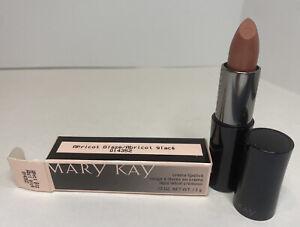 Mary Kay Creme Lipstick, Apricot Glaze 014352 - 0.13oz Discontinued