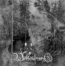 WOLFENBURG-Wolfenburg__NEW CD 2017__Black Metal_Poland