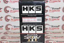 HKS Super Sequential Blowoff Valve Version 3 (SQV3) HKS 71007-AM016