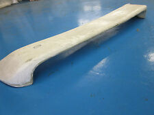 W Apron under Spoiler Wing for 91-99 Toyota MR2 SW20 JDM 3sgte