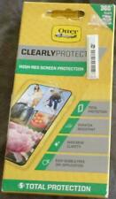 Otter Box Clearly Protected 360 Screen Protection - BRAND NEW - Apple iPhone 5C