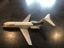 Aero Mini Ozark Airlines DC9-15  Japan Diecast Model Plane Airplane