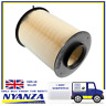 Air Filter LX1780/3 MAHLE,FORD,MAZDA,VOLVO