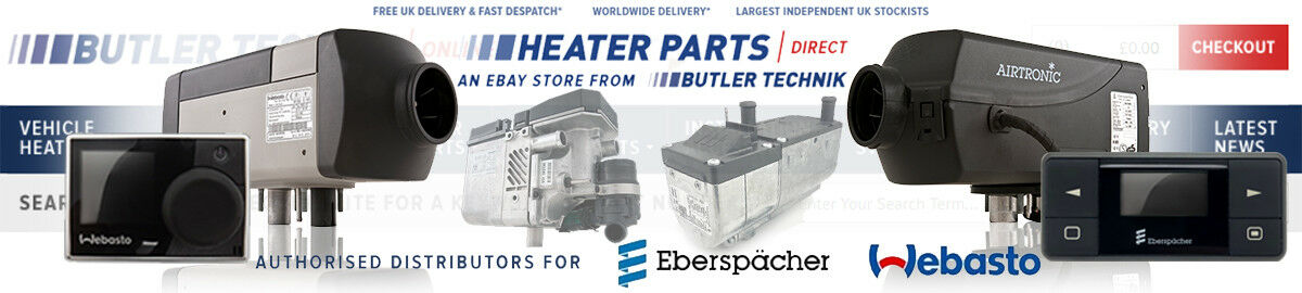 Heater Parts Direct
