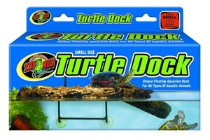 Zoo Med Turtle Dock Small ZooMed Floating Basking Platform