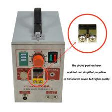 2 in 1 1.9kw 60A Spot Welder Battery Punktschweißen Punktschweißgerät 709A